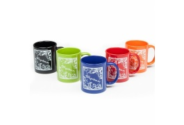 TOM COLOUR MUG