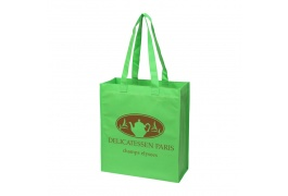 MARKET SHOPPER BAG