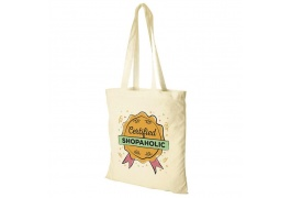 CAROLINA COTTON BAG NATURAL