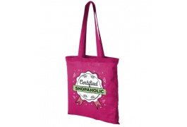 CAROLINA COLOURED COTTON BAG