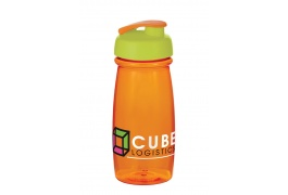 PULSE SPORTS BOTTLE 600ml