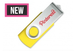 TWISTER USB 1GB