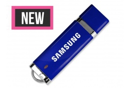 SLIM USB 1GB