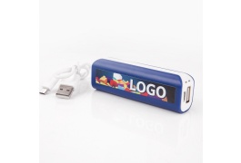 ASTER POWERBANK FULL COLOUR
