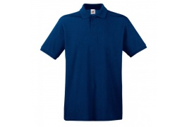 FRUIT OF THE LOOM MENS POLO SHIRT
